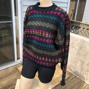 Vintage Women's Brittany Bay Sweater.